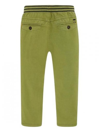 Pantalón niño GREEN SELVA [2]