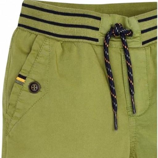 Pantalón niño GREEN SELVA [3]