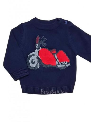 Jersey niño MOTOCYCLE