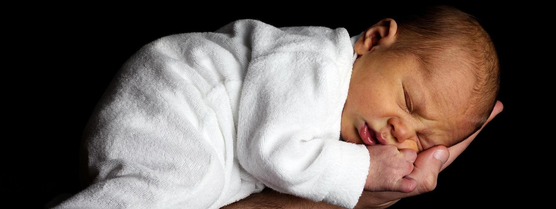 Consejos para elegir la ropita de primera puesta para el recién nacido