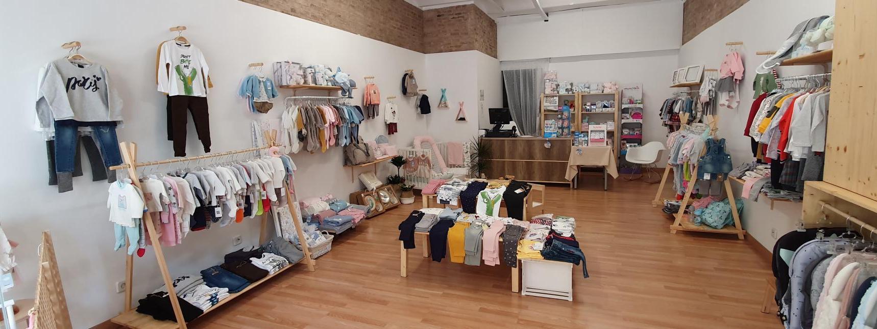 ¿Dónde me pueden asesorar bien para comprar ropa para bebés?