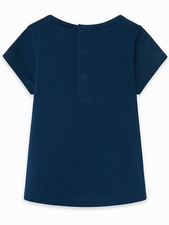 Camiseta bebé DRAW A REX [1]