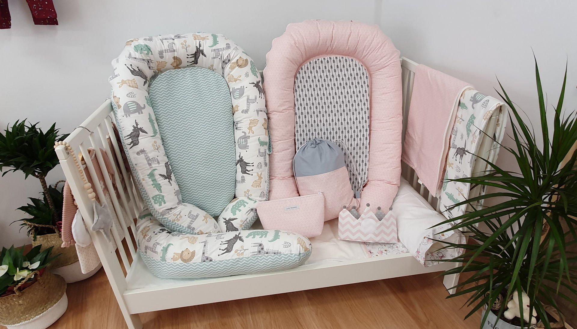 ropa de bebe para niña recien nacida