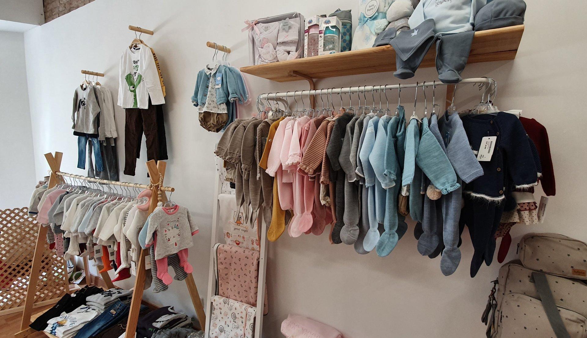 tienda articulos para bebe