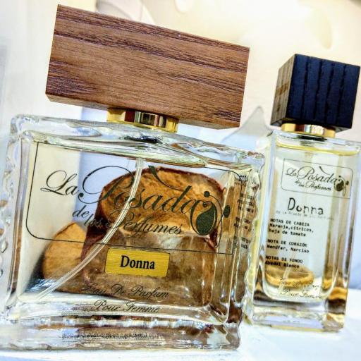 Donna Eau de Parfum