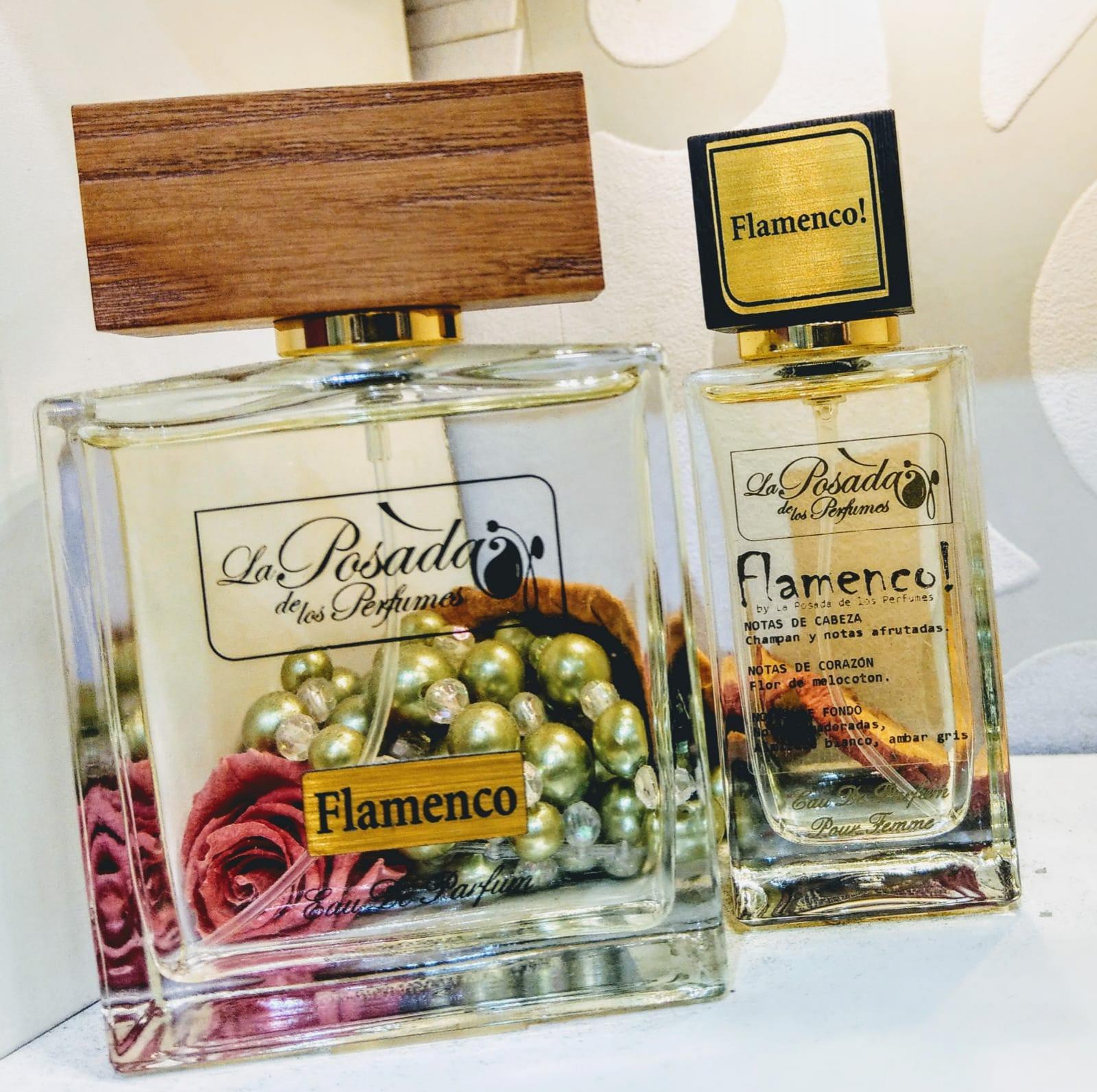 Flamenco Eau de Parfum