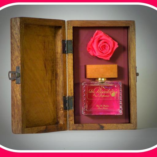 Silky Eau de Parfum [1]