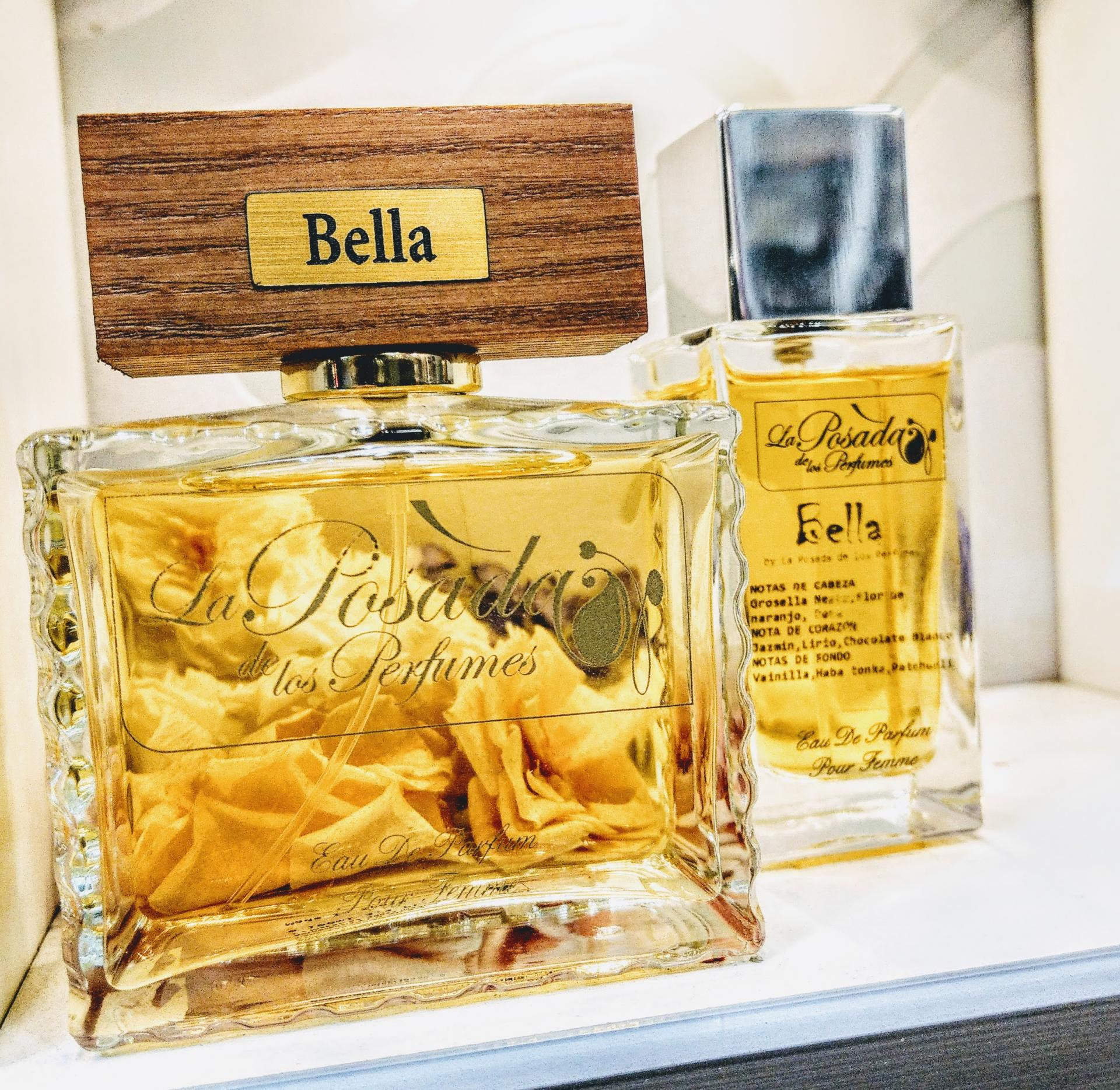 Bella Eau de Parfum