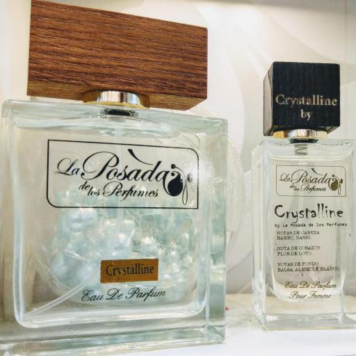 Cristalline Eau de Parfum
