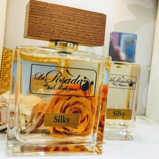 Silky Eau de Parfum