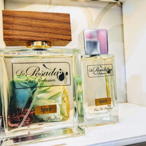 Spirit Eau de Parfum