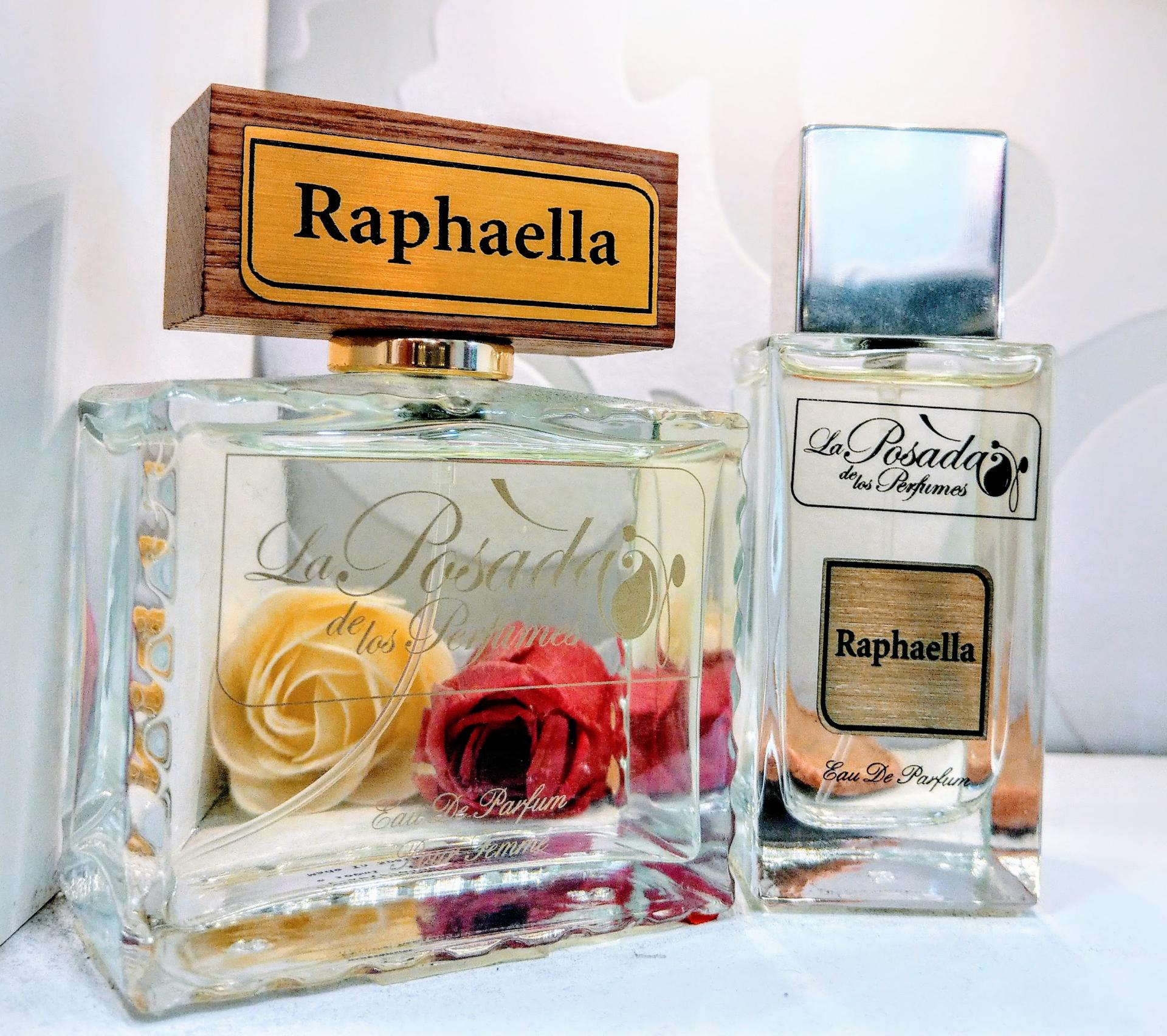 Raphaella Eau de Parfum