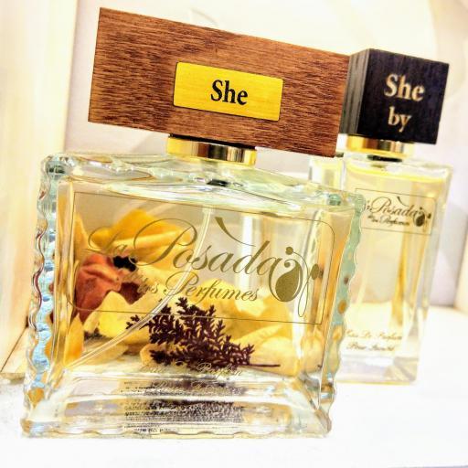 She Eau de Parfum