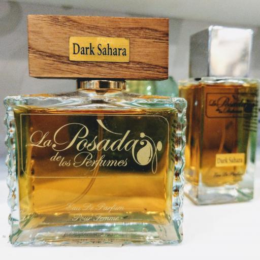 Dark Sahara Eau de Parfum