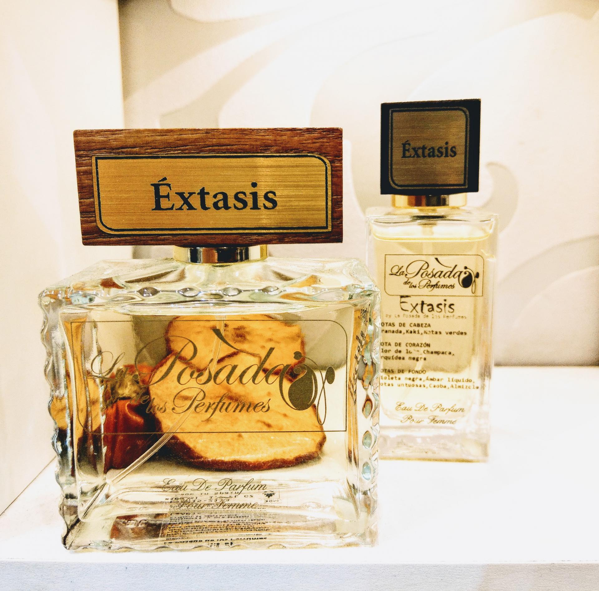 Éxtasis Eau de Parfum
