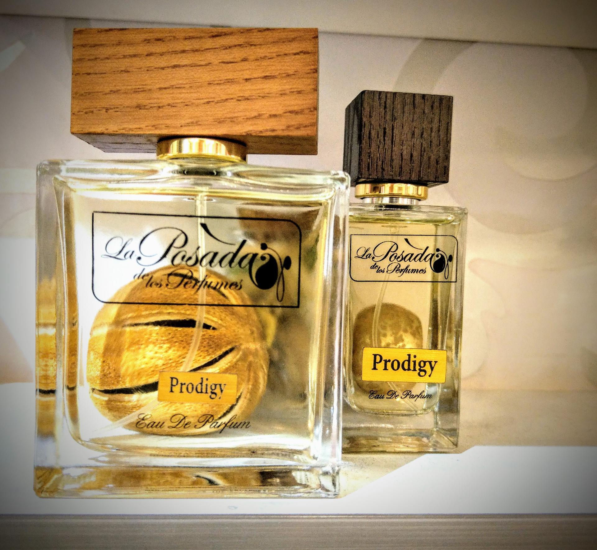 Prodigy Eau de Parfum