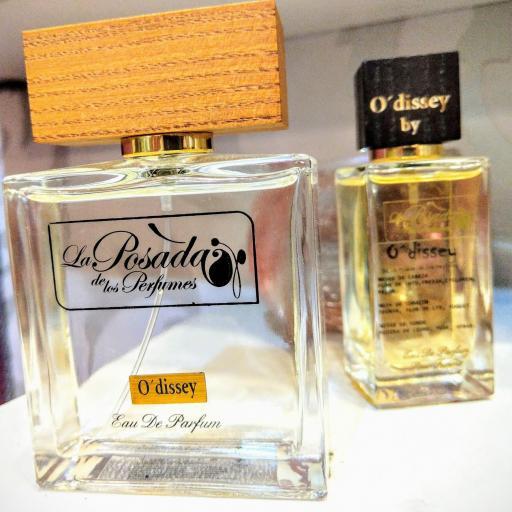 O´Dissey Eau de Parfum