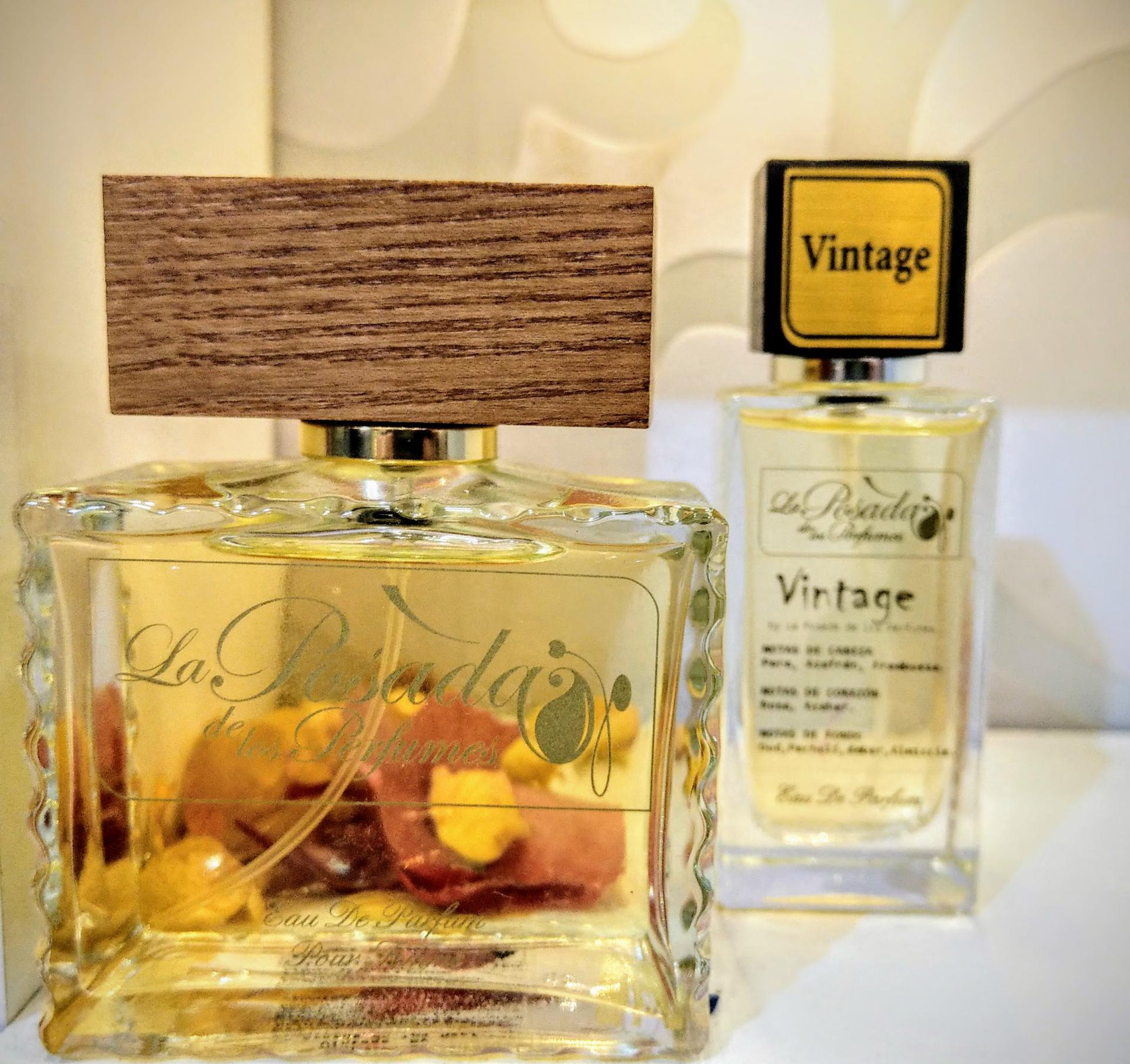 Vintage Eau de Parfum