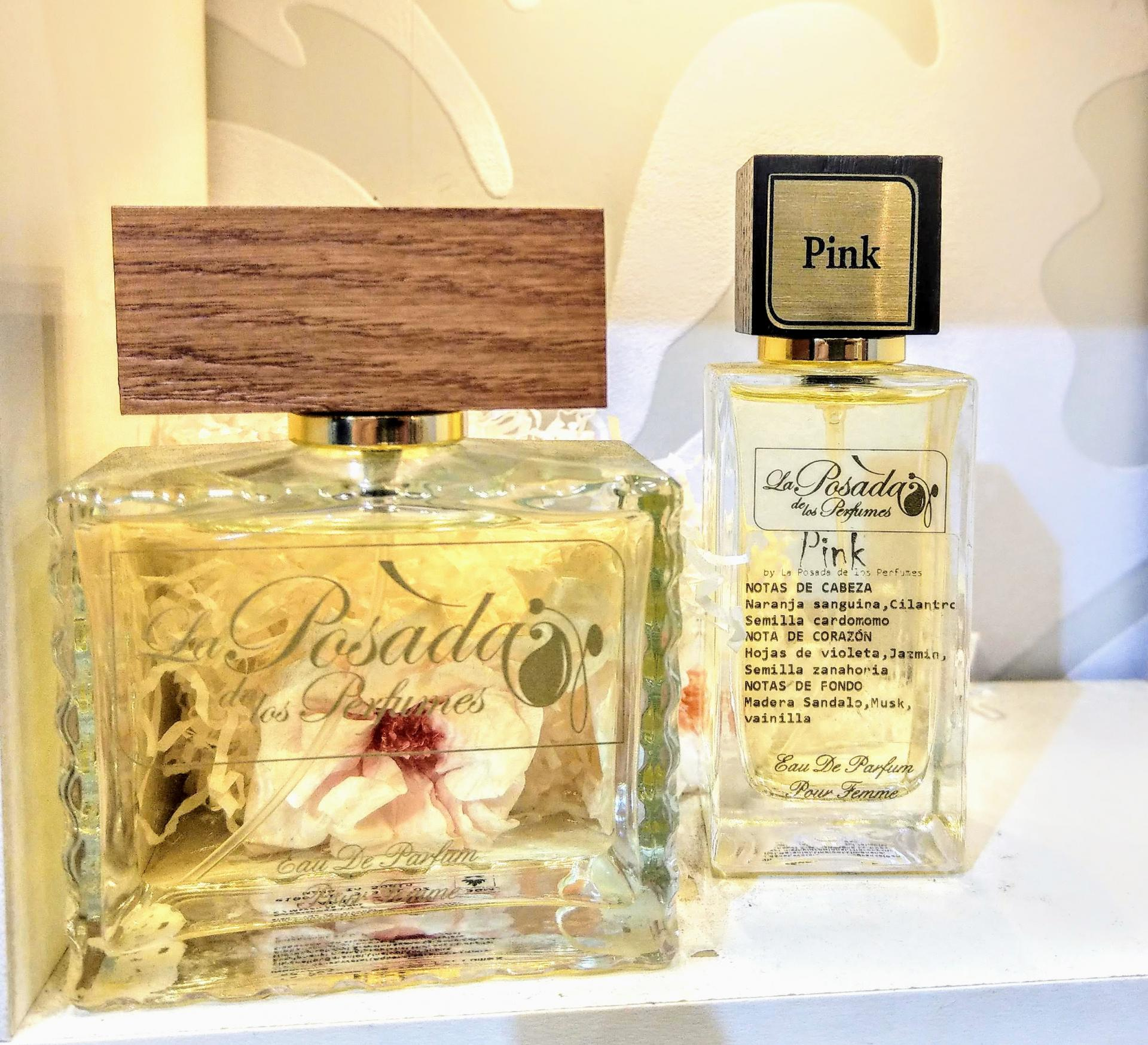 Pink Eau de Parfum
