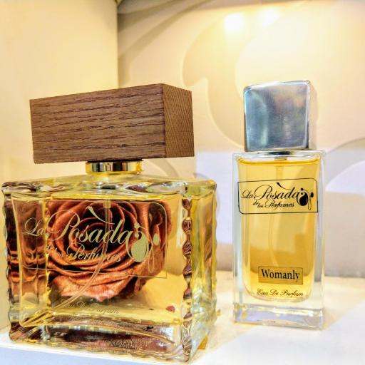 Womanly Eau de Parfum