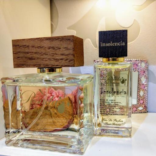 Insolencia Eau de Perfum