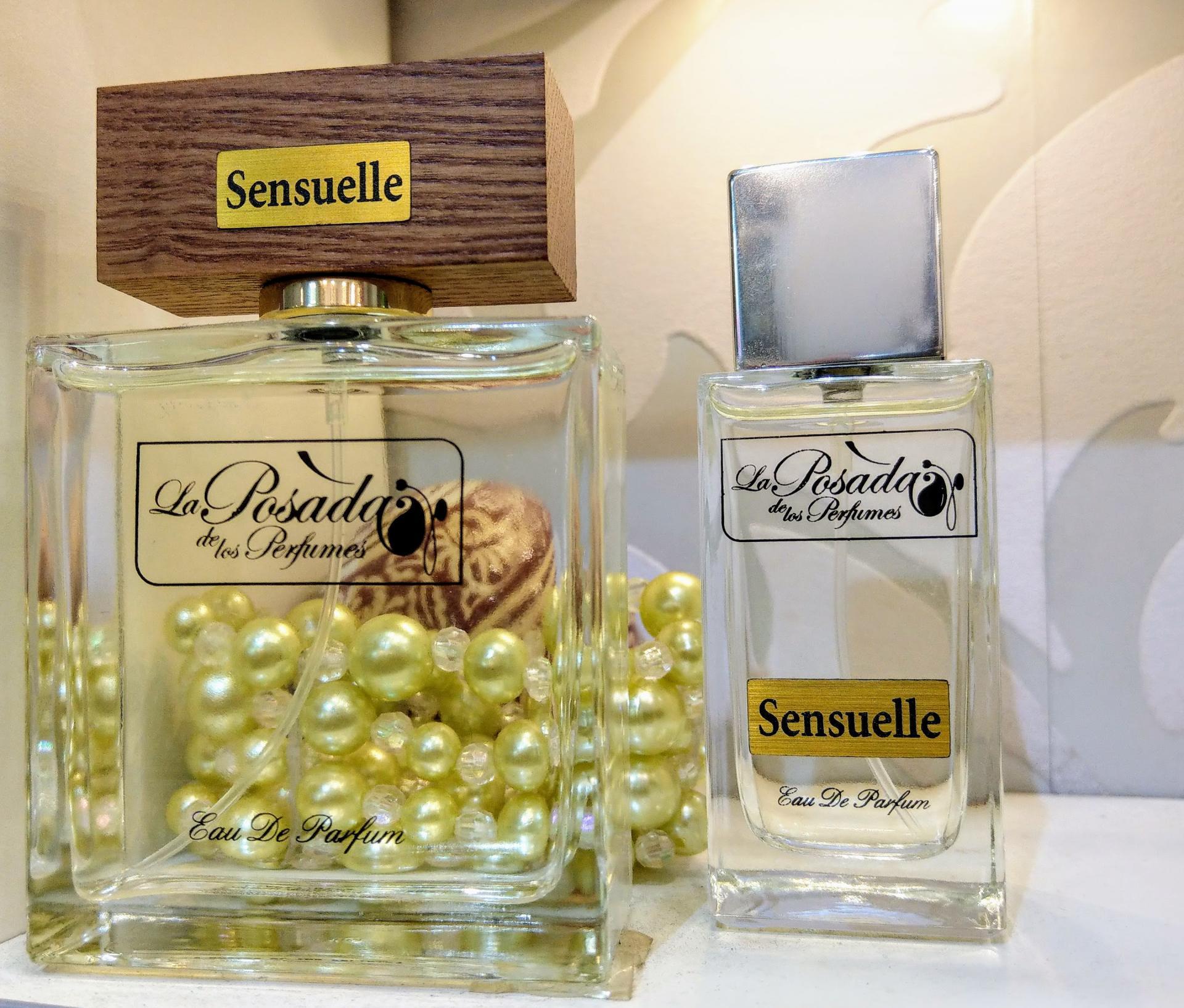 Sensuelle Eau de Parfum