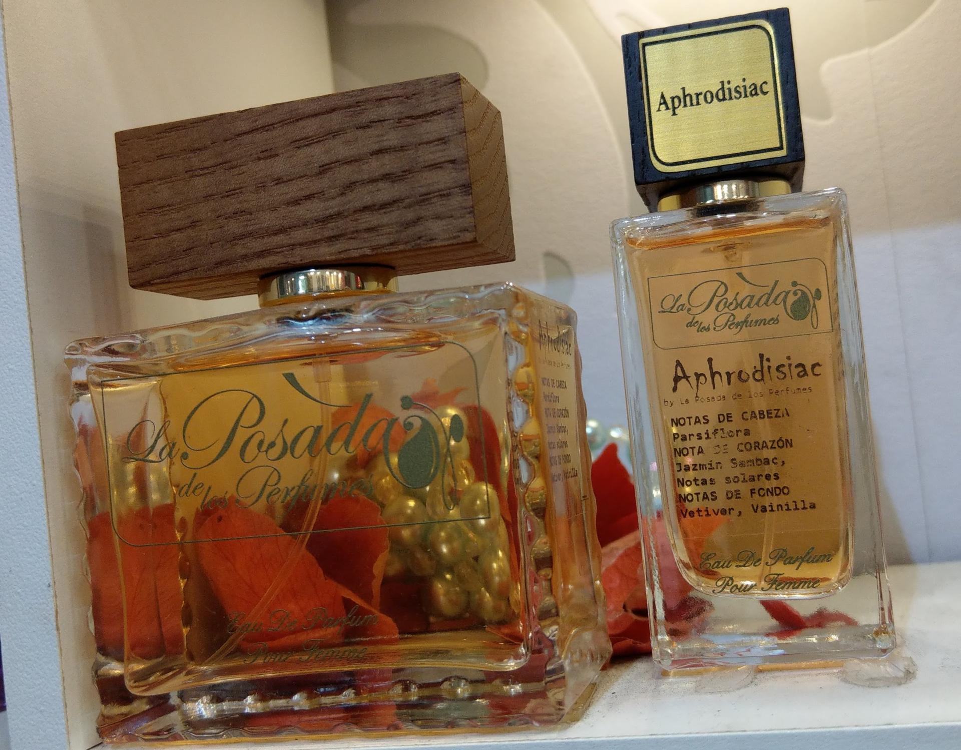 Aphrodisiac Eau de Parfum