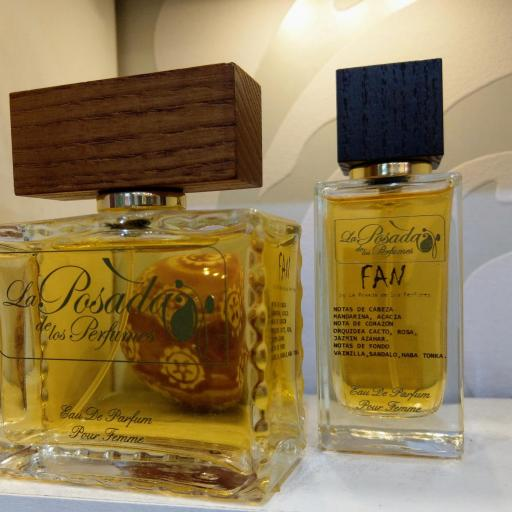 Fan Eau de Parfum