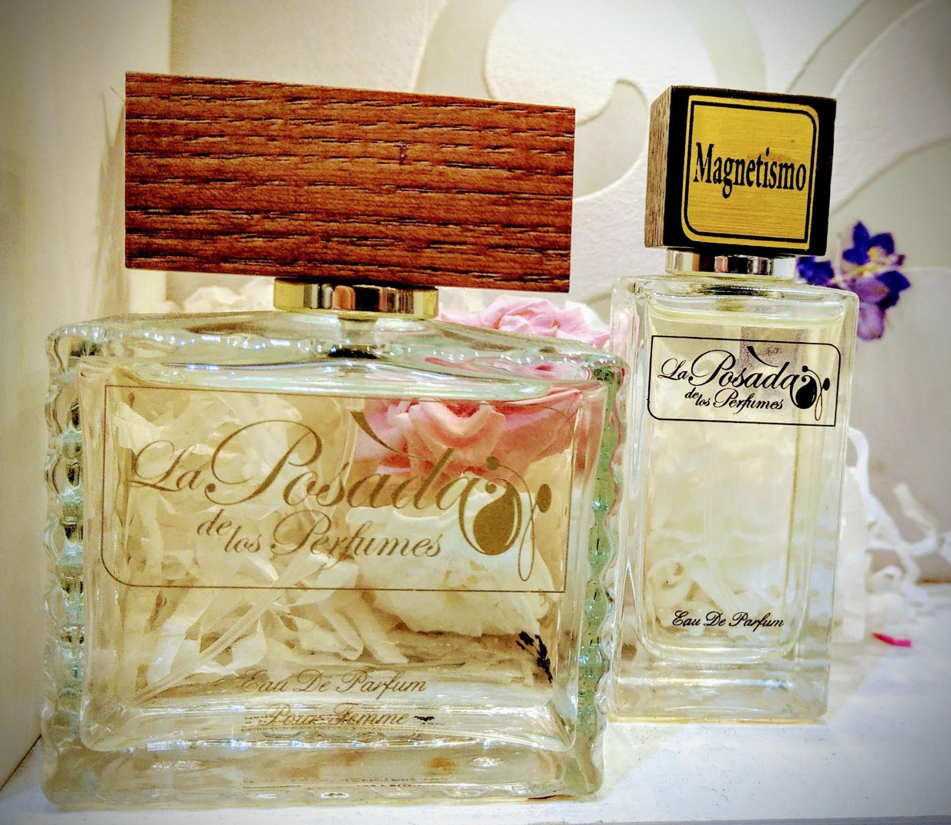 Magnetismo Eau de Parfum