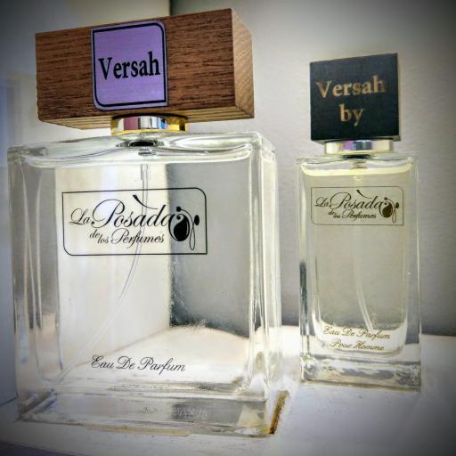 Versah Eau de Parfum