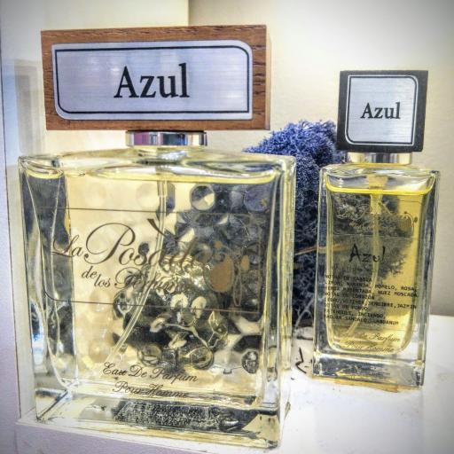 Azul Eau de Parfum