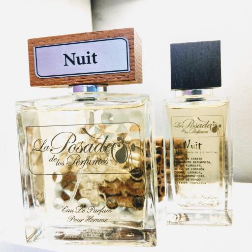 Nuit Eau de Parfum