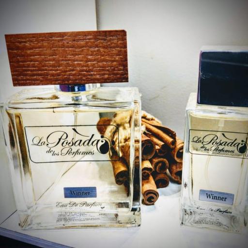 Winner Eau de Parfum