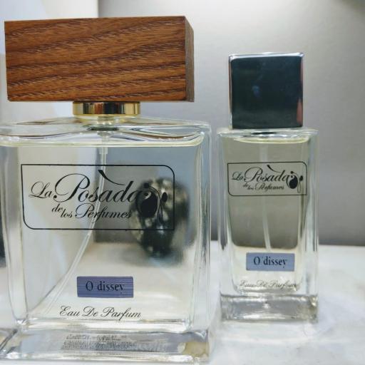 O`dissey Eau de Parfum