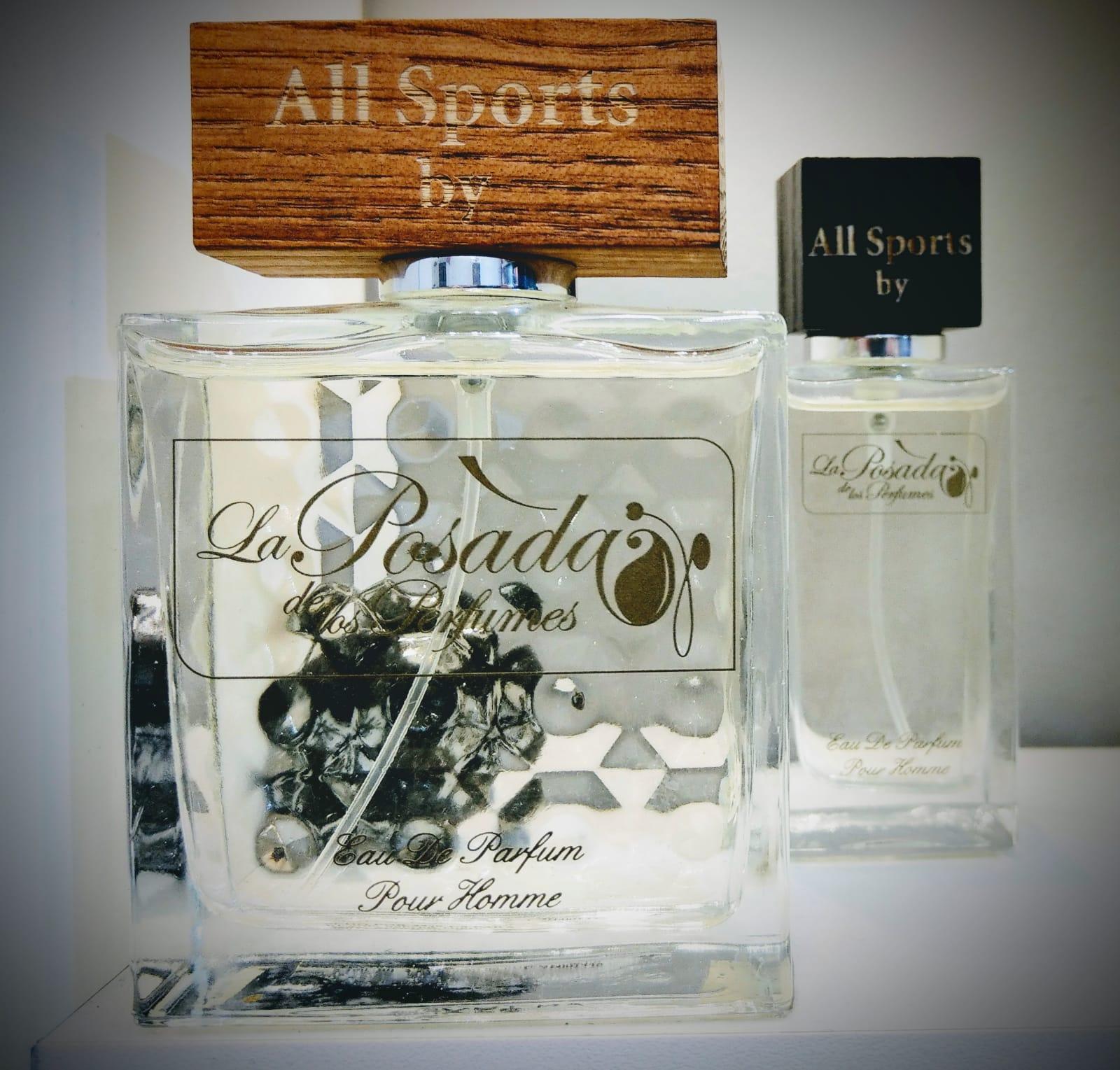 All Sports Eau de Parfum