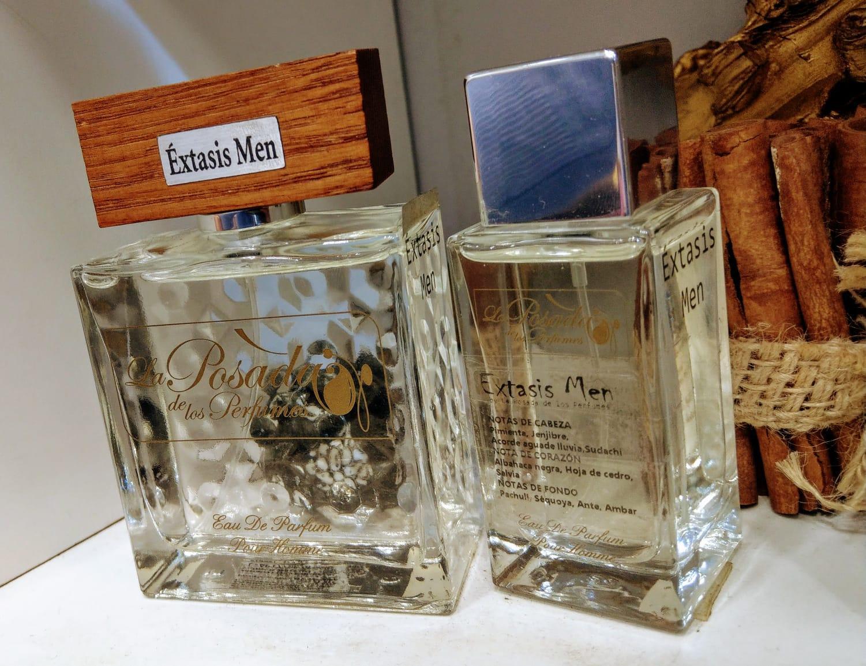 Éxtasis Men Eau de Parfum
