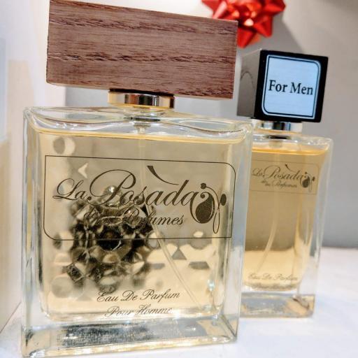 For Men Eau de Parfum