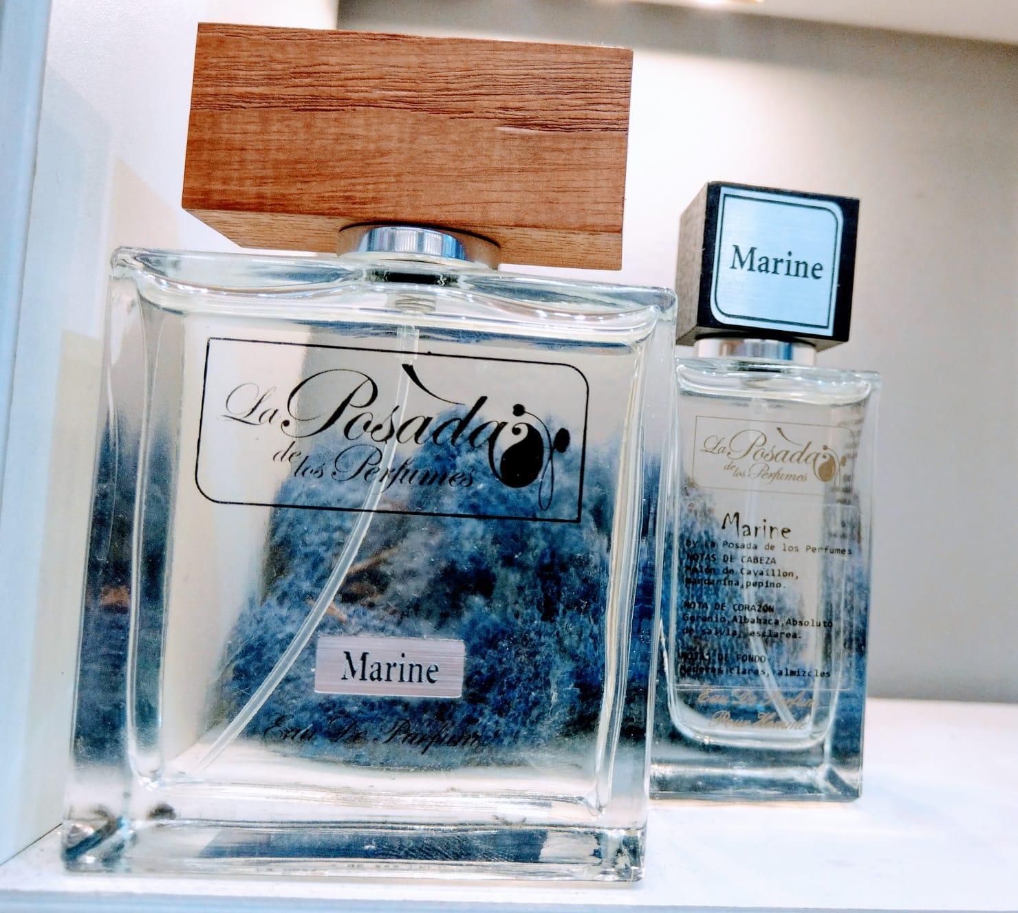 Marine Eau de Parfum