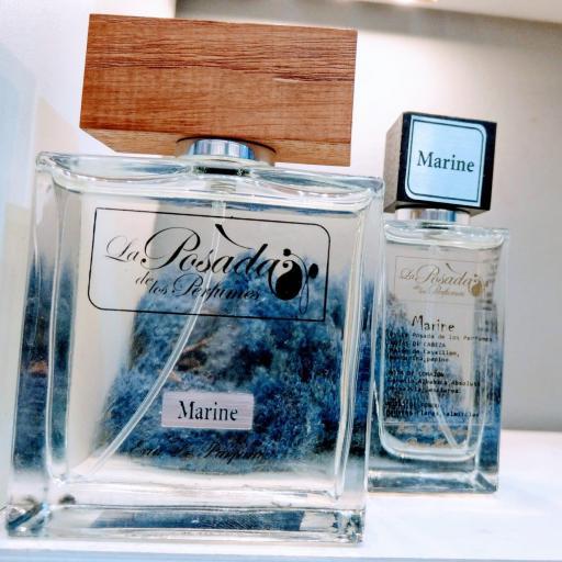 Marine Eau de Parfum [0]