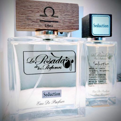 Seduction Eau de Parfum