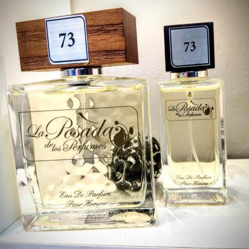 73 Eau de Parfum