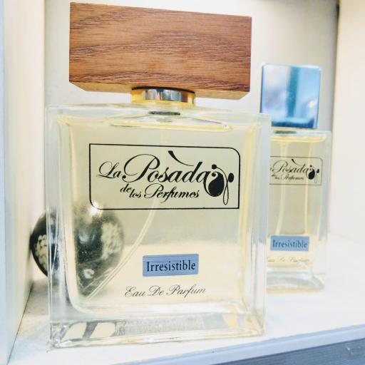 Irresistible Eau de Parfum