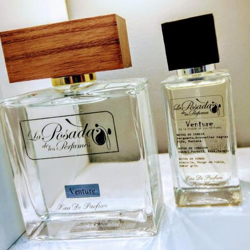 Venture Eau de Parfum