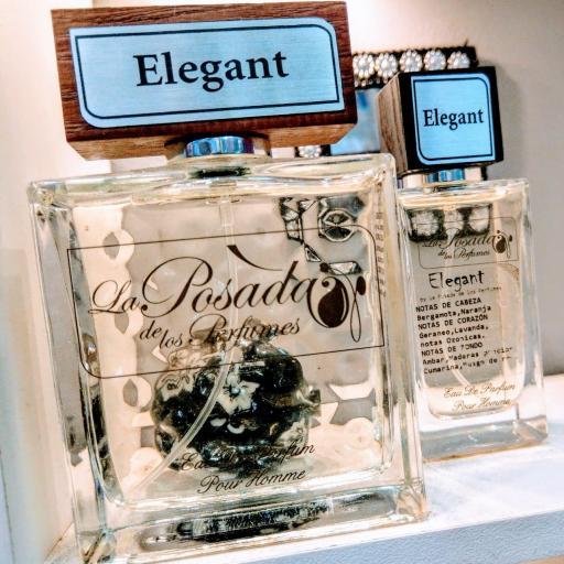 Elegant Eau de Parfum