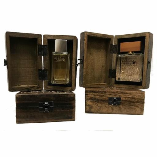 Agua Salvaje Eau de parfum [1]