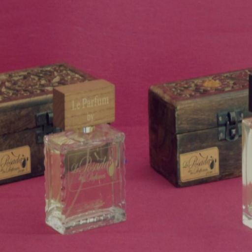Hechizo eau de Parfum [1]