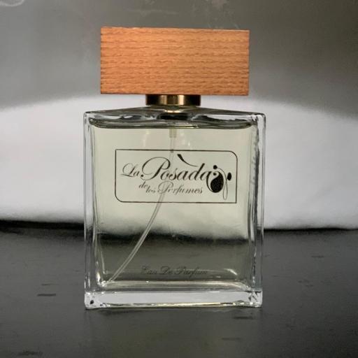 Frenzy eau de Parfum 100ml