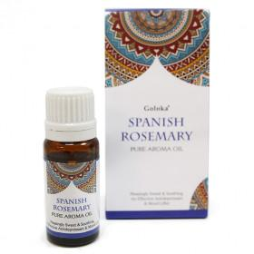 Aceite Aromático Puro Goloka - Romero 10 ml