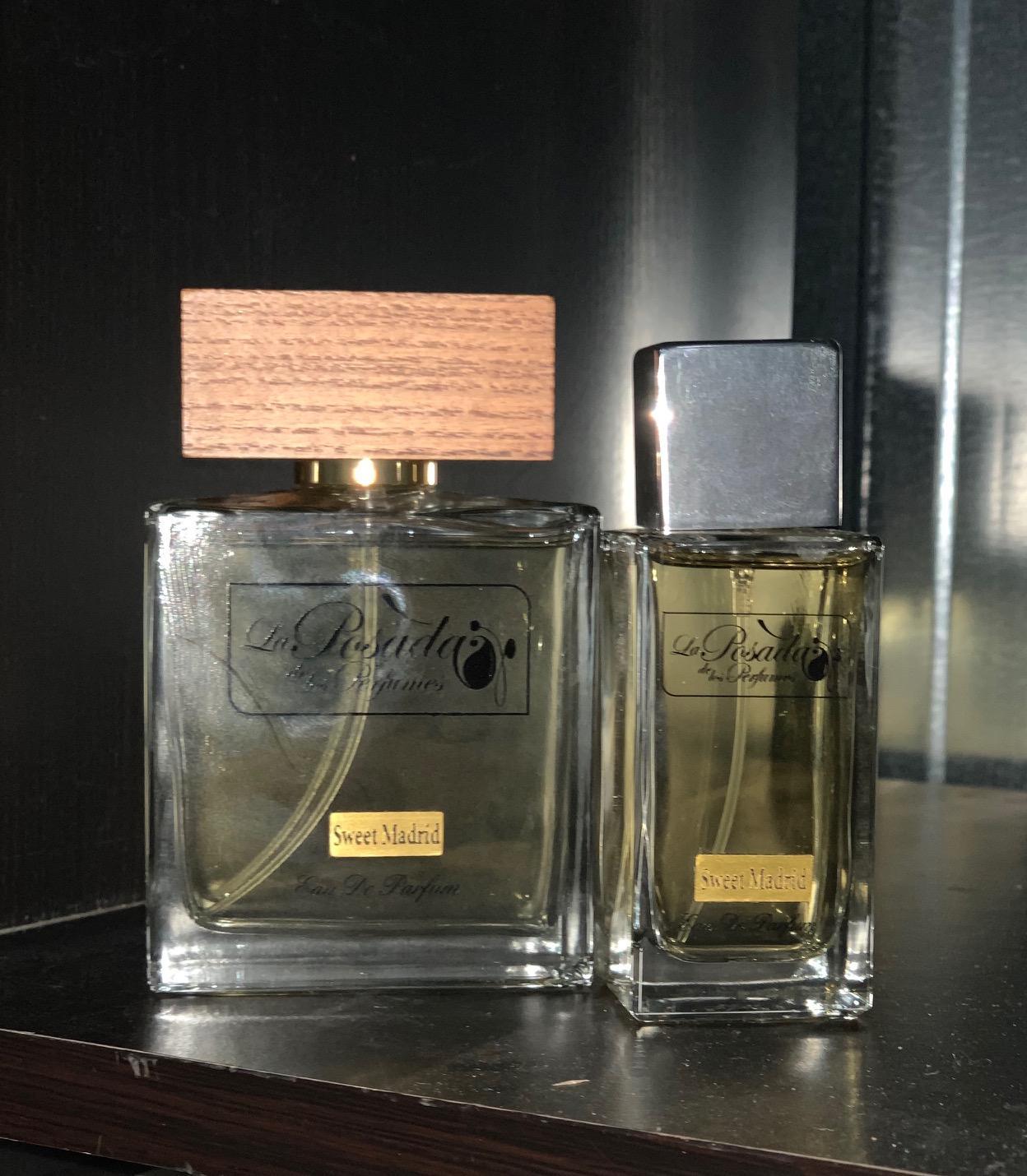 Sweet Madrid eau de parfum