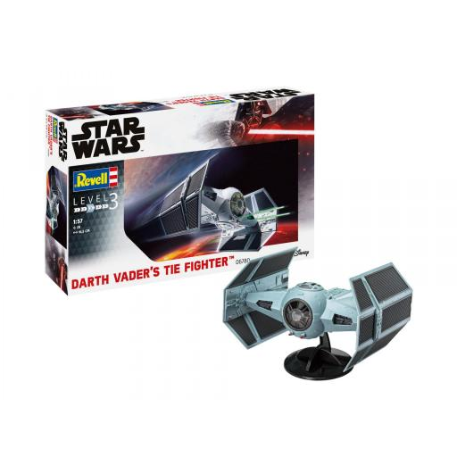 1/57 Darth Vader´s TIE Fighter - Star Wars